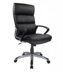Kancelarijska fotelja 2129 od eko kože - Crna ( 755-940 )