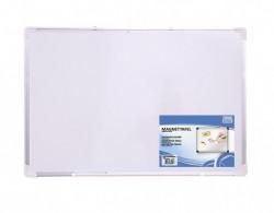 Kancelarijska Magnetna tabla Whiteboard 90x120cm ( TTO 403919 )