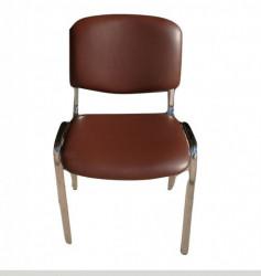 Kancelarijska stolica - 1120 TC - Braon