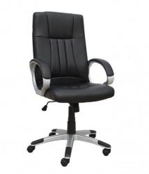Kancelarijska stolica EXECUTIVE - Crna