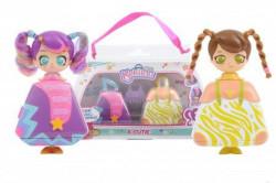 Kekilou igračka lutka Roch + Savan ( A018482 )
