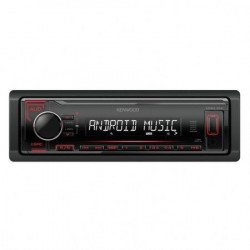 Kenwood Auto radio ( KMM-104RY )