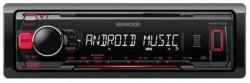 Kenwood KMM-103RY - auto radio USB MP3 AUX