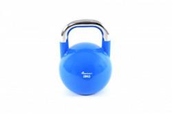Kettlebell ručni teg Competition 28 kg ( 291226 )