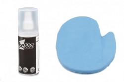 Kettz čistač ekrana sprej gel+rukavica SGK-09 ( 01-141 )