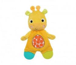 Kids II glodalica - snuggle & teethe - giraffe ( SKU12348 )