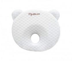 Kikka Boo Ergonomic jastuk od memorijske pene My little bear ( 31106010004 )