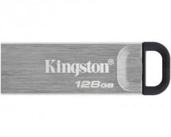 Kingston 128GB DataTraveler Kyson USB 3.2 flash sivi ( DTKN128GB )