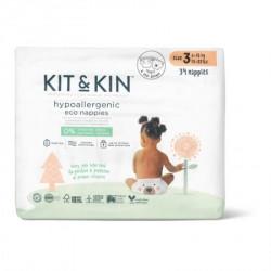 Kit & Kin pelene veličina 3 34 kom ( A046780 )