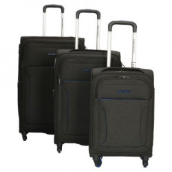 Kofer crni set 3/1 49014001-03 ( 51/56 )