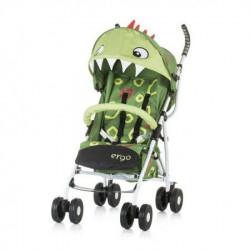 Kolica chipolino ergo green baby dragon ( 710103 )