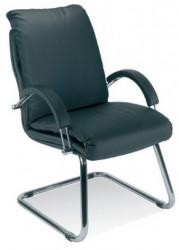 Konferencijska stolica - Nadir steel LB CFS V 04