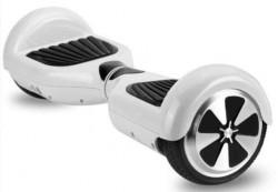 """KooWheel S36 Self Balancing Wheel 6.5"""" White"""