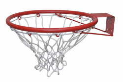 Košarkaški metalni obruč - Koš - 45 cm