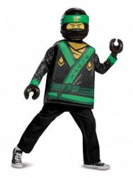 Kostim Lego Ninjago Loyd ( 23674 )