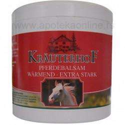 Krauterhof konjski crveni 250ml+ ceger GRATIS ( A041817 )