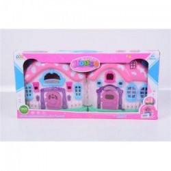 Kuća za lutke 59x29x6 ( 411343 )