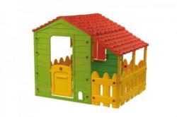 Kućica Timor 146x118x126cm ( SP896583 )