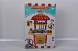 Kuhinjski Set ( 500976 )