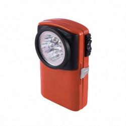 LED baterijska lampa sa 5 LED dioda ( OL5LED )
