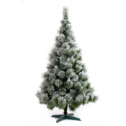 Ledena novogodišnja jelka 250 cm