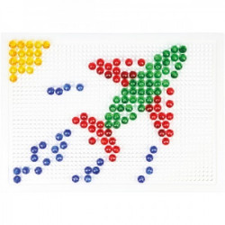 Lena bockalica od 260 elemenata ( 803200 )