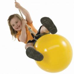 Ljuljaška – lopta Kap