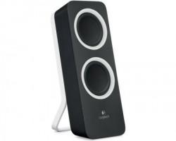 Logitech Z200 stereo zvučnici 2.0 beli ( 980-000811 )