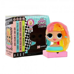 Lol omg styling head set ( 574194 )