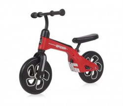 Lorelli Bertoni Bicikl balance bike spider red ( 10050450004 )