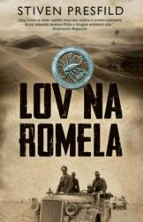LOV NA ROMELA - Stiven Presfild ( 7114 )