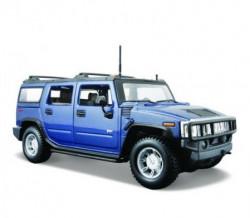 Maisto igračka automobil 2003 Hummer H2 Su 1:24 ( A034332 )
