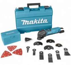 Makita Multi Alat TM3000CX3