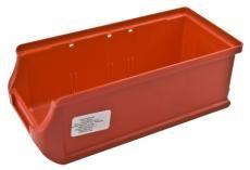 Makuba - Allit kutija klaser 2L plastična ( 456231 )