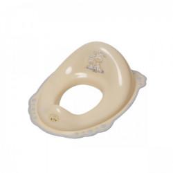 """Maltex adapter za WC šolju """"ZEBRA"""" BEŽ ( 41101162 )"""