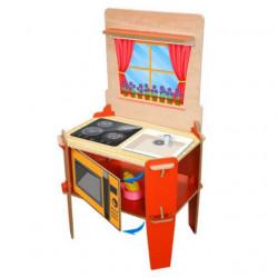Matrax toys Kuhinja drvena ( 004226 )