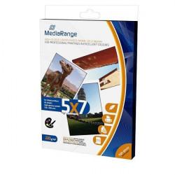 MediaRange MRINK114 130x180mm foto papir high glossy coated 220g 50 lista ( FPMR13X18/Z )