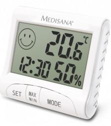 Medisana HG100 digitalni termo-higrometar sa satom