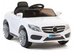 Mercedes Auto na akumulator 12V za decu model 220 - Beli