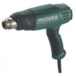Metabo H 16-500 fen za vreli vazduh u koferu ( 601650500 )