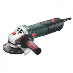 Metabo W 12-125 Quick ugaona brusilica ( 600398000 )