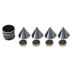 Metalne nožice za zvučne kutije ( SA-8C )