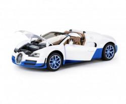 Metalni auto 1/18 bugatti grand sport v. ( 307995 )