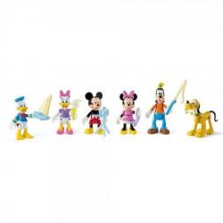 Mickey/minnie figure asst 24 kom ( IM181854 )