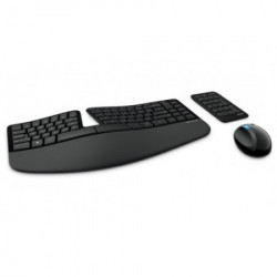 Microsoft Sculpt Ergonomic Desktop USB port ( L5V-00021 )