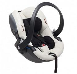 Mima auto sedište IZI Go ModularTM BeSafe snow white G3007