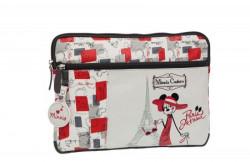 Minnie torba za tablet bela ( 30.168.51 )