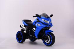 Motor Veliki R1200 za decu na akumulator 6V - Plavi