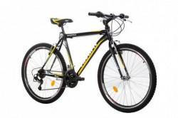 """MTB Bicikla Durango 26""""/18 crna/žuta ( 650069 )"""