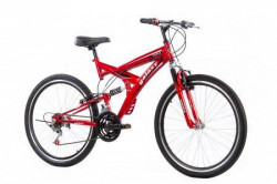 """MTB Bicikla Taurus 26""""/18 bordo ( 650016 )"""